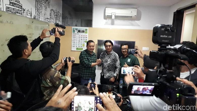 PKB: Charly Setia Band Bisa Perkuat Elektabilitas Ridwan Kamil