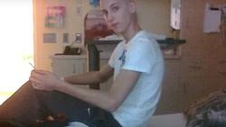 Zach Zeiler adalah seorang pejuang kanker Hodgkins Lymphoma. Kondisinya yang lemah saat itu memotivasinya justru untuk semakin kuat.