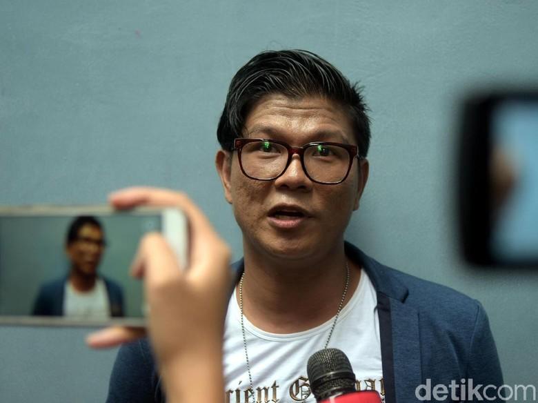 Awalnya Marah, Andika Kangen Band Raih Kekayaan dari Ejekan Babang Tamvan