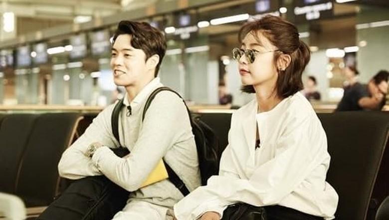 Eddy Kim Disebut Ikut Chat Room Kontroversial Jung Joon Young Dkk