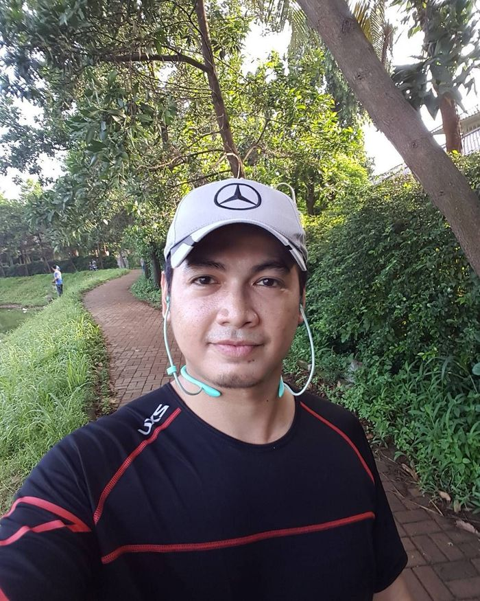 Foto Duda Duda Keren Yang Rajin Olahraga Foto 7