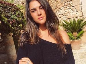 Sofia Novello yang Hot, Pacar Baru Rossi