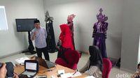 Ridwan Kamil Pamerkan Bandung Creative Hub Senilai Rp 40 M