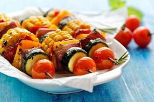 Bikin Sayuran Panggang yang Renyah dan Enak dengan 5 Cara Ini!