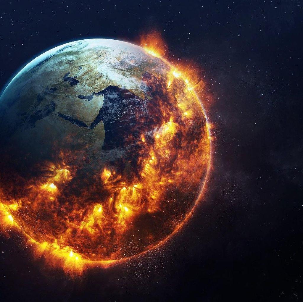 Inilah Tahun Terburuk Sepanjang Masa di Bumi