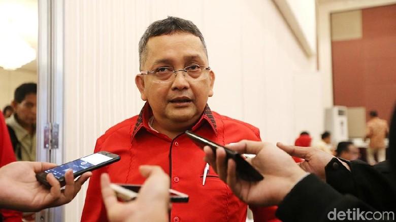 Puan dan Pramono Diseret di Kasus e-KTP, PDIP: Novanto Cari Sensasi