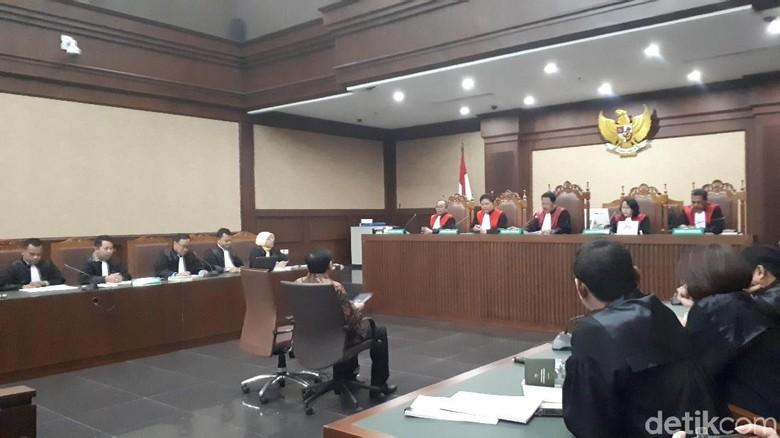 Jelaskan Kewenangan BPKP, Jaksa KPK: Pengacara Novanto Tak Paham