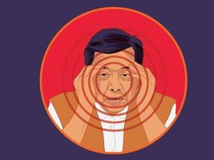 KPK: Novanto Diperiksa 3 Dokter Spesialis hingga Psikiater