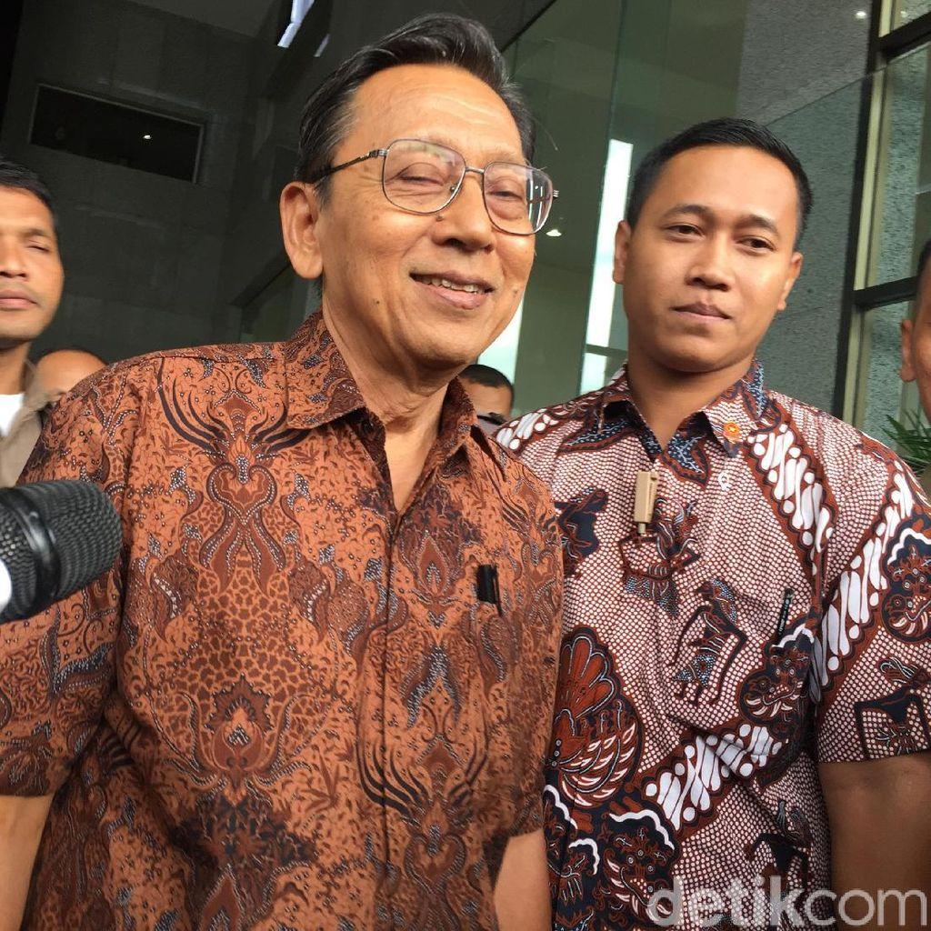 Bersaksi di Sidang BLBI, Boediono Ditanya Rapat di Istana soal BDNI