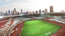 Indonesia dan Negara ASEAN Ajukan Diri Jadi Tuan Rumah Piala Dunia 2034