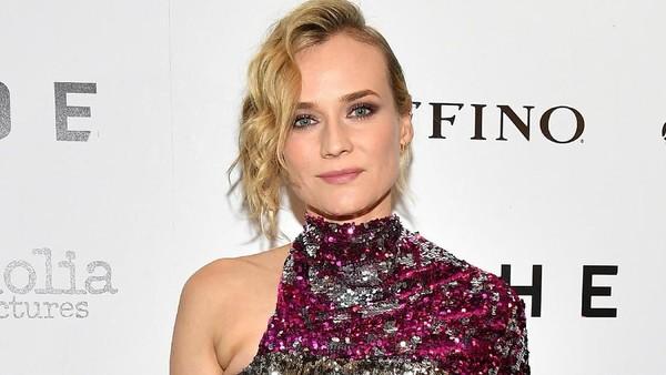 Diane Kruger Bicara Soal Pelecehan Seksual di Hollywood