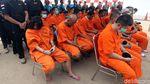 Ini Dia Para Calon Penghuni Lapas di Pulau Terkecil