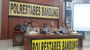 Jejak 2017, Kasus Begal Paling Sadis Terjadi di Dago Bandung