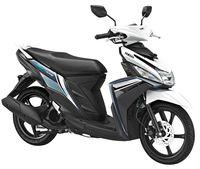 Yamaha Mio generasi terbaru
