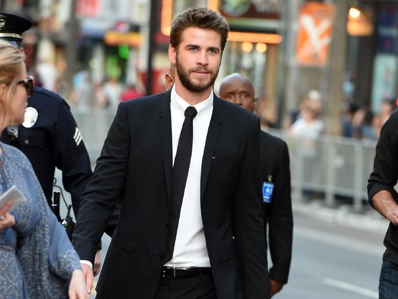 Liam Hemsworth. Foto: Dok. Getty Images