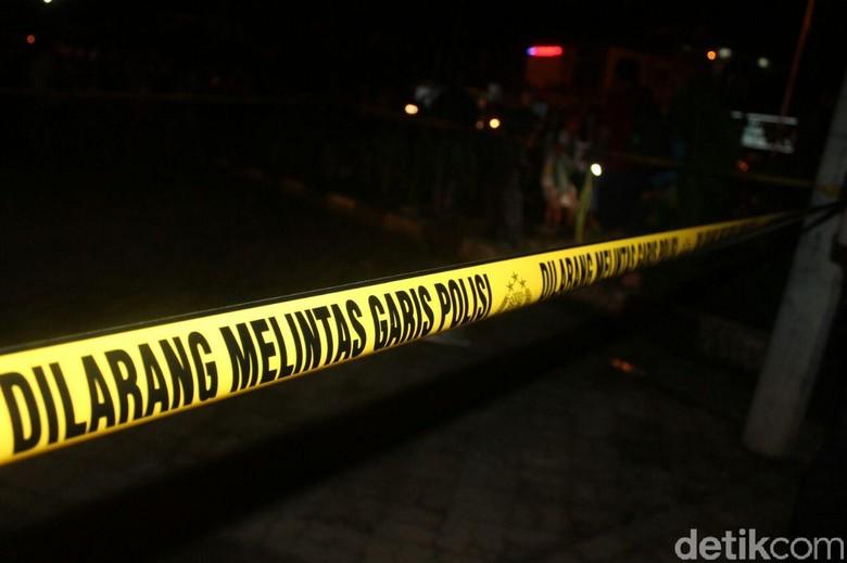 Lagi, Densus Tangkap Terduga Teroris di Sidoarjo