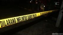 Pria Loncat dari Flyover Senen, Polisi: Diduga Percobaan Bunuh Diri