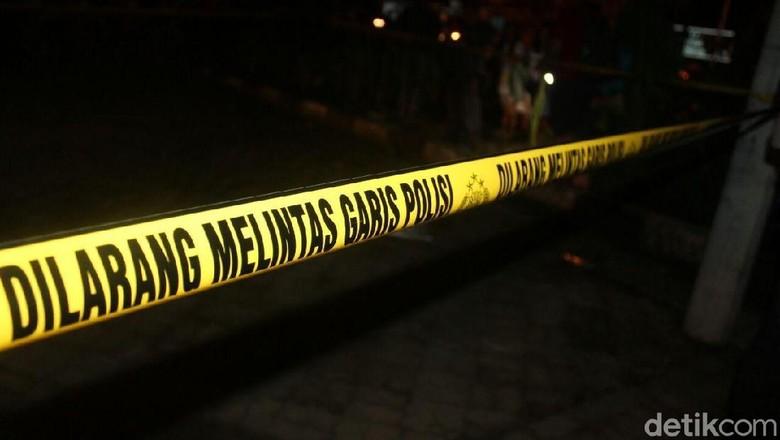 Polda Riau Diserang, 2 Polisi Kena Sabetan Sajam di Kepala-Tangan