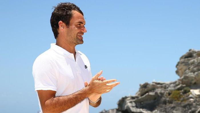 Roger Federer mengakui akan sulit mengulangi prestasinya tahun ini di 2018 (Foto: Paul Kane/Getty Images)