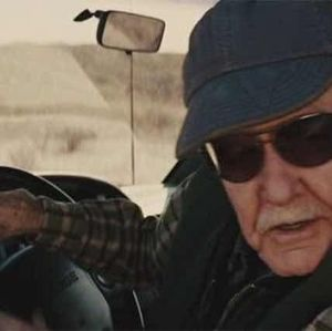 Perjalanan Karier Stan Lee, Sang Superhero Industri Komik Dunia