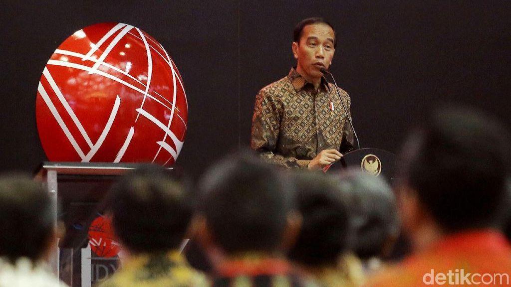 Jokowi Unggul Quick Count, bakal Ada Jokowi Effect Lagi?