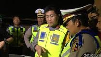 Hingga Hari ke-8 Operasi Lilin, 106 Meninggal Akibat Kecelakaan