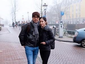 Bunga Zainal Wajib Main Film di Rumah Produksi Sang Suami