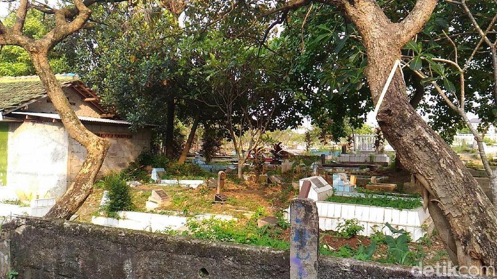 Heboh Kabar Mayat Menangis dalam Kubur di Kalsel, Ini Faktanya