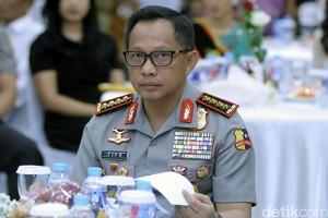Kapolri Selidiki Dugaan WNI Ditangkap di Filipina terkait Terorisme