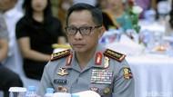 Setelah dari TNI AU, Kapolri akan Terima Brevet Kehormatan TNI AL