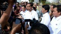 Resmikan BBM Satu Harga, Jokowi: Biayanya Tak Sampai Rp 1 Triliun