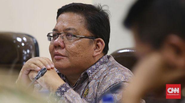 ORI Sudahi Dugaan Maladministrasi Penyidikan Kasus Novel