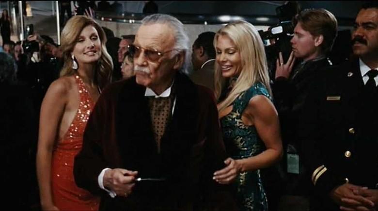 Stan Lee Disebut Senang Lakukan Pelecehan Seksual