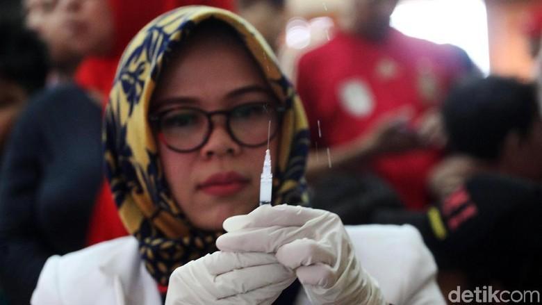 Imunisasi dan Sustainable Development Goals