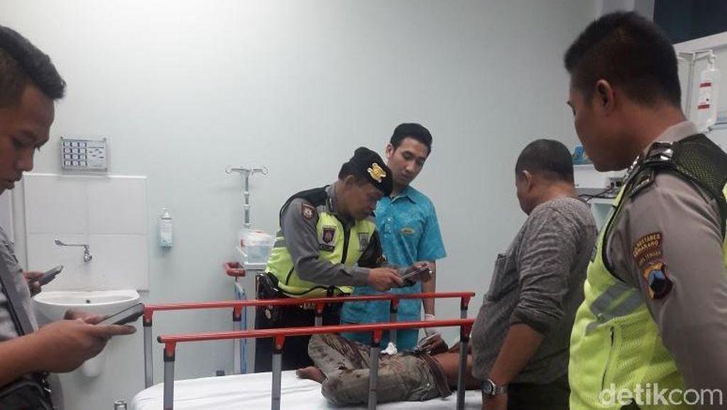 Pelaku Penusukan di Konser Nella Kharisma di Semarang Mabuk Oplosan