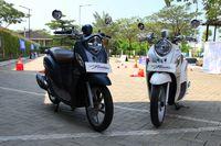 Ajang Kompetisi All New Fino Tubeless & Ban Digelar di Kalimantan
