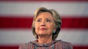 Surprise! Hillary Clinton Muncul di Grammy Awards 2018
