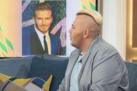Dulu Terobsesi David Beckham, Kini Jack Ingin Ganti Kelamin Agar Mirip Vic