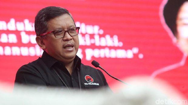 Belum Terima Pengunduran Diri Anas, PDIP Siapkan Opsi Calon Lain
