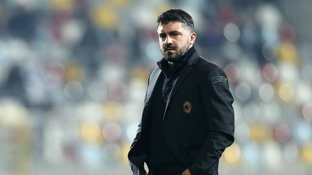 Gennaro Gattuso mengisyaratkan belum berhenti di bursa transfer meskipun sudah memiliki tiga pemain baru.