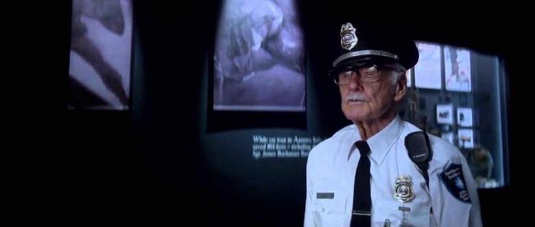 Stan Lee. Foto: Stan Lee as cameo (ist.)
