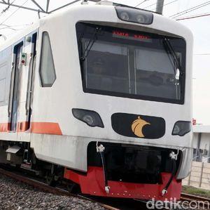 Uji Coba Kereta Bandara Soetta ke Bekasi hingga Akhir Juni