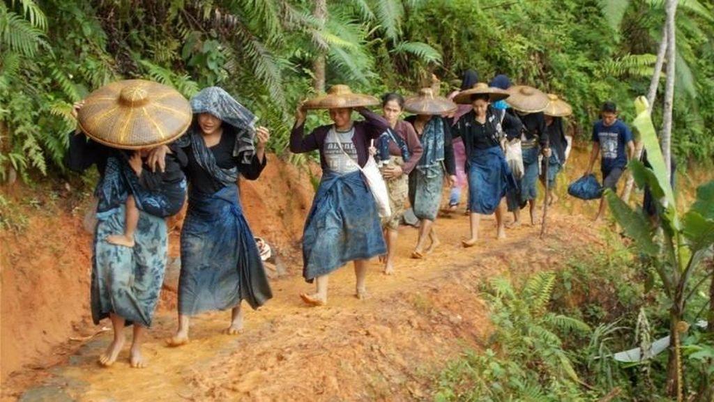 Mengenal Suku Baduy, yang Warganya Jadi Korban Pemerkosaan