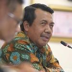 Selera Otomotif Ketua MA Syarifuddin, dari Ninja hingga Harley-Davidson
