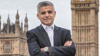 Donald Trump: Wali Kota London Sadiq Khan Adalah Bencana, Ganti Segera!