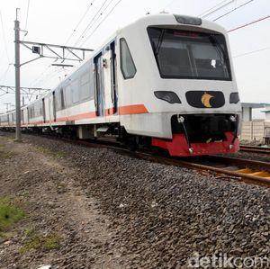 Daftar Tarif Kereta Bandara Soetta Selama Uji Coba ke Bekasi