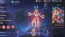 Cosplay Mobile Legend Meriahkan HUT ke-17 Transmedia