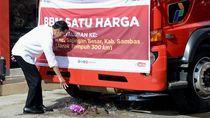 Bertaruh Nyawa Demi BBM 1 Harga di Indonesia