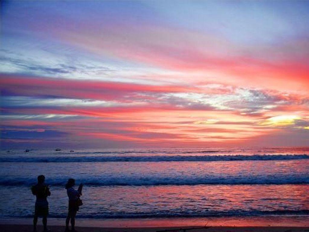 Zona Hijau Bali Akan Segera Dibuka untuk Wisatawan Domestik dan Asing
