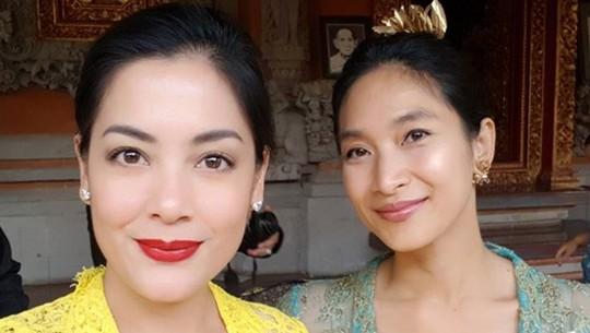 Netizen Sibuk Gunjingkan Agamanya, Ini Reaksi Lulu Tobing